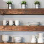 46 Easy DIY Kitchen Storage Ideas For Small Kitchen (20)