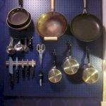 46 Easy DIY Kitchen Storage Ideas For Small Kitchen (26)