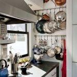 46 Easy DIY Kitchen Storage Ideas For Small Kitchen (30)