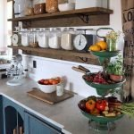 46 Easy DIY Kitchen Storage Ideas For Small Kitchen (31)