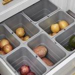 46 Easy DIY Kitchen Storage Ideas For Small Kitchen (40)