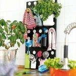 46 Easy DIY Kitchen Storage Ideas For Small Kitchen (45)