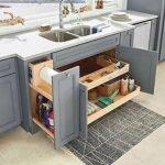 46 Easy DIY Kitchen Storage Ideas For Small Kitchen (9)