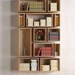 50 Amazing DIY Bookshelf Design Ideas for Your Home (1)