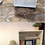 50 Amazing DIY Bookshelf Design Ideas for Your Home (13)