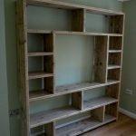 50 Amazing DIY Bookshelf Design Ideas for Your Home (14)