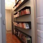 50 Amazing DIY Bookshelf Design Ideas for Your Home (17)