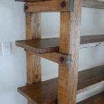 50 Amazing DIY Bookshelf Design Ideas for Your Home (18)