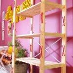 50 Amazing DIY Bookshelf Design Ideas for Your Home (19)