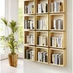 50 Amazing DIY Bookshelf Design Ideas for Your Home (2)