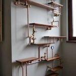 50 Amazing DIY Bookshelf Design Ideas for Your Home (20)