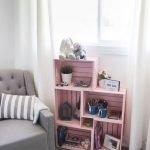 50 Amazing DIY Bookshelf Design Ideas for Your Home (23)