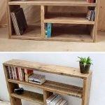 50 Amazing DIY Bookshelf Design Ideas for Your Home (24)