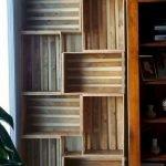 50 Amazing DIY Bookshelf Design Ideas for Your Home (36)