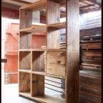 50 Amazing DIY Bookshelf Design Ideas for Your Home (40)