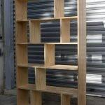 50 Amazing DIY Bookshelf Design Ideas for Your Home (45)