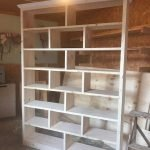 50 Amazing DIY Bookshelf Design Ideas for Your Home (8)