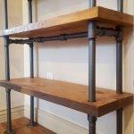 50 Amazing DIY Bookshelf Design Ideas for Your Home (9)