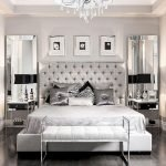 50 Amazing Modern Bedroom Decoration Ideas with Luxury Design (1)