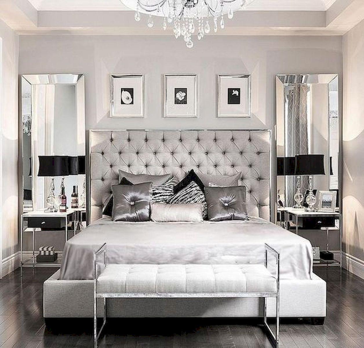 50 Amazing Modern Bedroom Decoration Ideas With Luxury Design House8055 Com