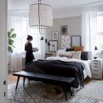 50 Amazing Modern Bedroom Decoration Ideas with Luxury Design (11)