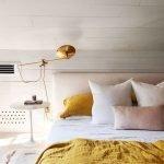50 Amazing Modern Bedroom Decoration Ideas with Luxury Design (14)