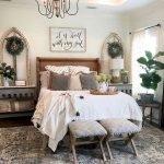 50 Amazing Modern Bedroom Decoration Ideas with Luxury Design (26)