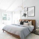 50 Amazing Modern Bedroom Decoration Ideas with Luxury Design (30)