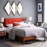 50 Amazing Modern Bedroom Decoration Ideas with Luxury Design (38)