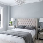 50 Amazing Modern Bedroom Decoration Ideas with Luxury Design (44)