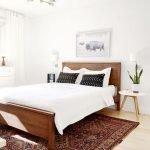 50 Amazing Modern Bedroom Decoration Ideas with Luxury Design (50)