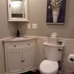 50 Awesome Modern Farmhouse Bathroom Remodel Ideas (45)