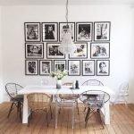 60 Amazing Wall Decor and Design Ideas with Modern Stylish (17)