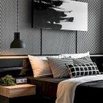 60 Amazing Wall Decor and Design Ideas with Modern Stylish (26)