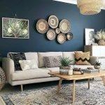 60 Amazing Wall Decor and Design Ideas with Modern Stylish (35)