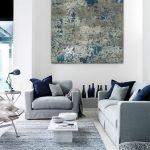 60 Amazing Wall Decor and Design Ideas with Modern Stylish (37)