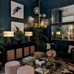 60 Amazing Wall Decor and Design Ideas with Modern Stylish (4)