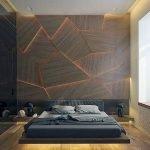 60 Amazing Wall Decor and Design Ideas with Modern Stylish (41)
