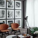 60 Amazing Wall Decor and Design Ideas with Modern Stylish (46)