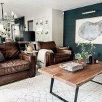 60 Amazing Wall Decor and Design Ideas with Modern Stylish (47)