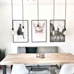 60 Amazing Wall Decor and Design Ideas with Modern Stylish (48)