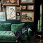 60 Amazing Wall Decor and Design Ideas with Modern Stylish (57)