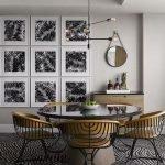 60 Amazing Wall Decor and Design Ideas with Modern Stylish (6)