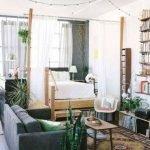 60 Awesome DIY Apartment Decorating Design Ideas (1)