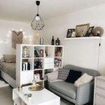 60 Awesome DIY Apartment Decorating Design Ideas (17)