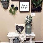 60 Awesome DIY Apartment Decorating Design Ideas (20)