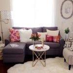 60 Awesome DIY Apartment Decorating Design Ideas (31)