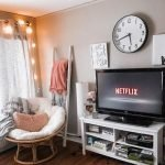 60 Awesome DIY Apartment Decorating Design Ideas (5)