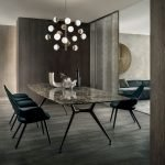80 Elegant Modern Dining Room Design and Decor Ideas (1)