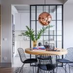 80 Elegant Modern Dining Room Design And Decor Ideas (17)